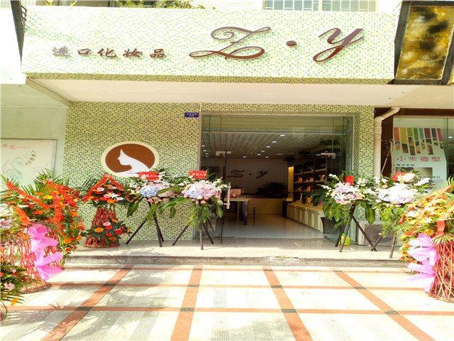 Z·Y进口化妆品店