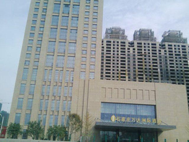 富力洲际酒店