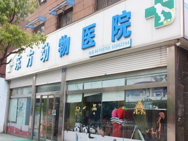 东方动物医院(东陆分店)