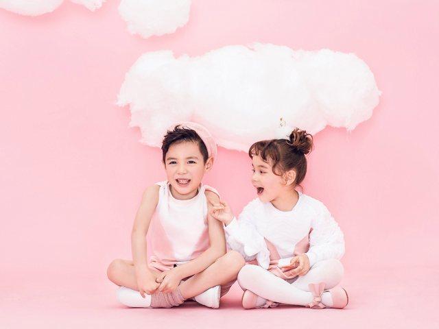 金色童年儿童摄影(石景山万达VIP店)