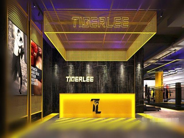 泰格李TIGERLEE搏击散打泰拳格斗俱乐部