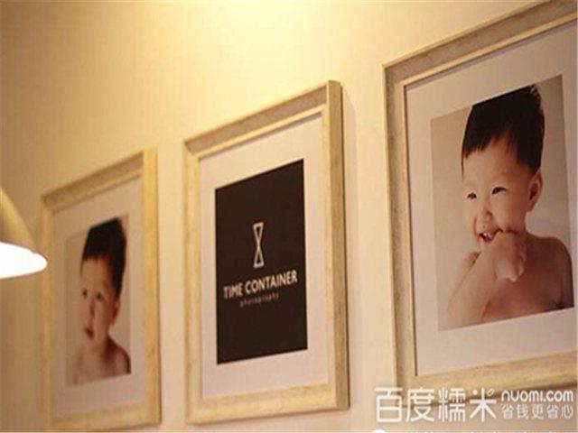 时光容器亲子摄影馆(湘府社区店)
