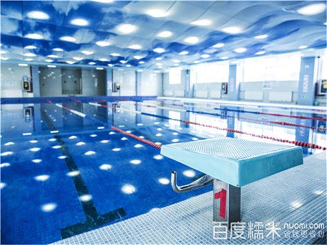 泳联汇游泳健身(三分店)