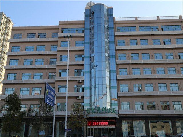 阳光男科医院