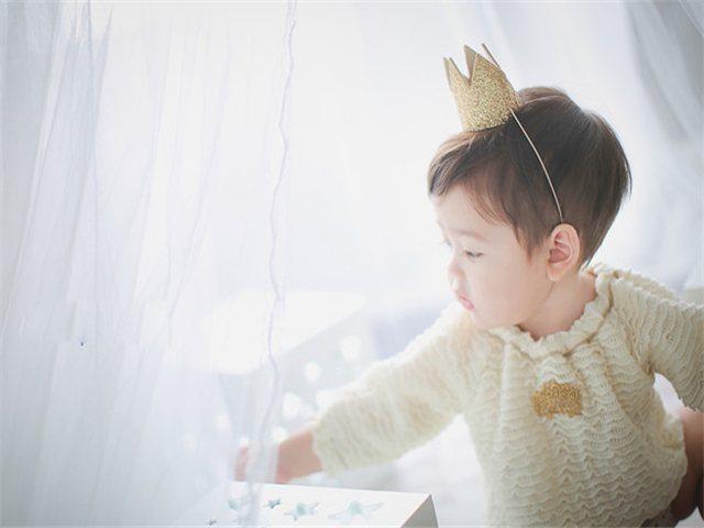 北京七彩虹儿童摄影