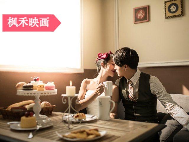 枫禾映画婚纱摄影工作室(国贸店)
