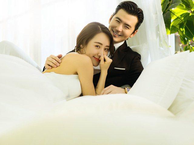 韩风尚婚纱摄影