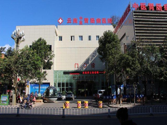 云南中医胃肠病医院