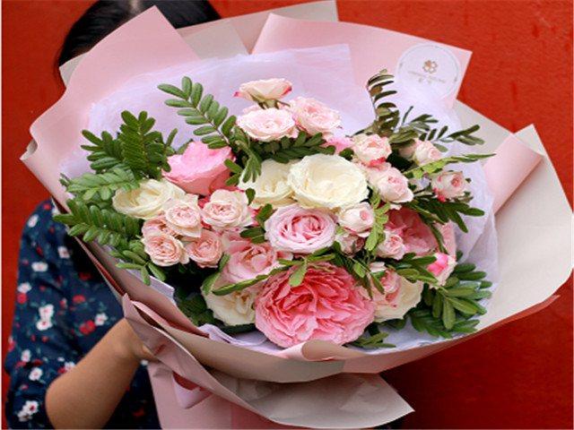 ORIGINAL  FEELING 初念花铺