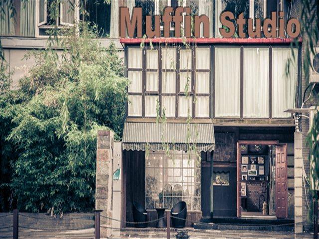 Muffin Studio 韩国儿童摄影