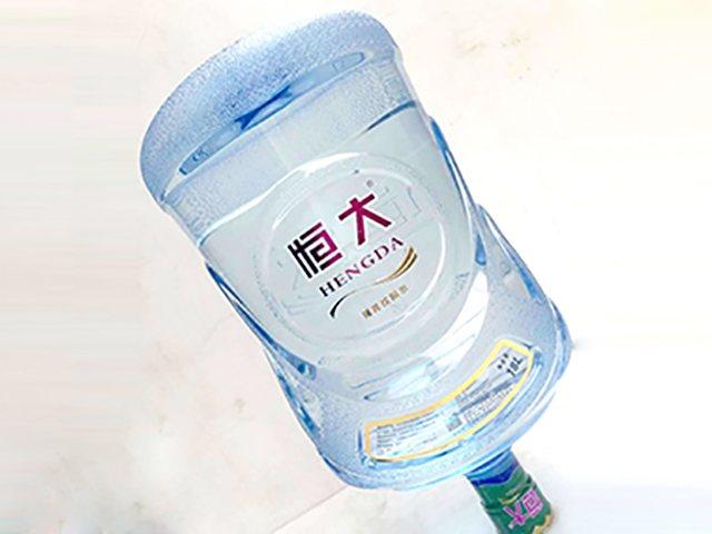桶装纯净水(首义路店)