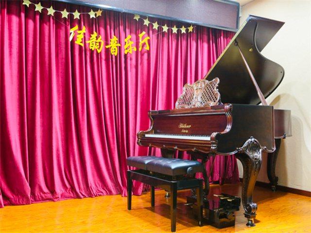 佳韵钢琴城(朝阳店)