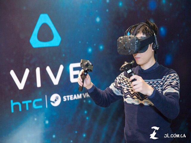 众星VR体验店