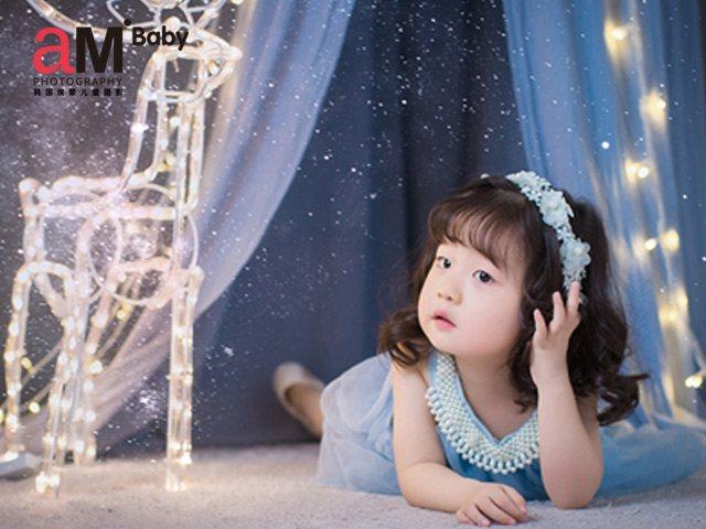 韩国AM BABY儿童摄影(东风东路店)