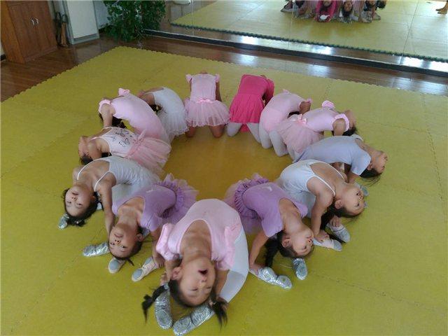 舞之韵艺术中心