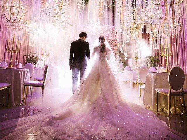 晶视觉婚纱摄影