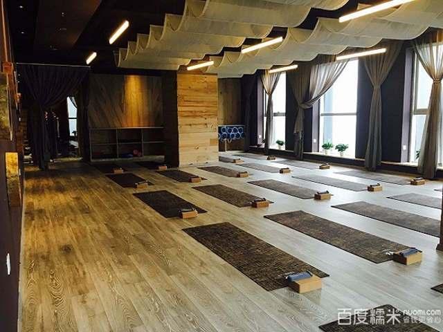 花隐瑜伽生活馆