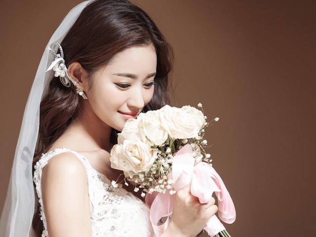 北京完美焦点婚纱摄影