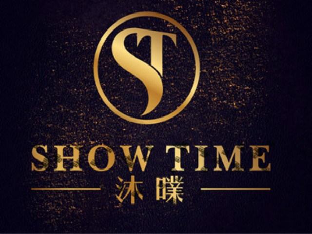 沐曗showtime发型设计