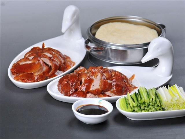 龙聚德北京烤鸭(南坪万达店)