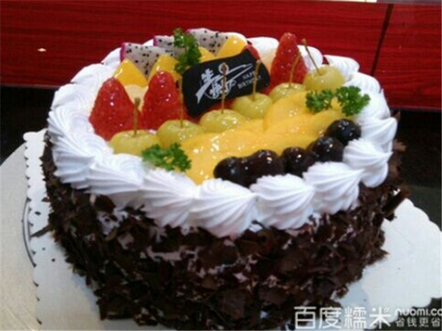 欧味轩艺术蛋糕