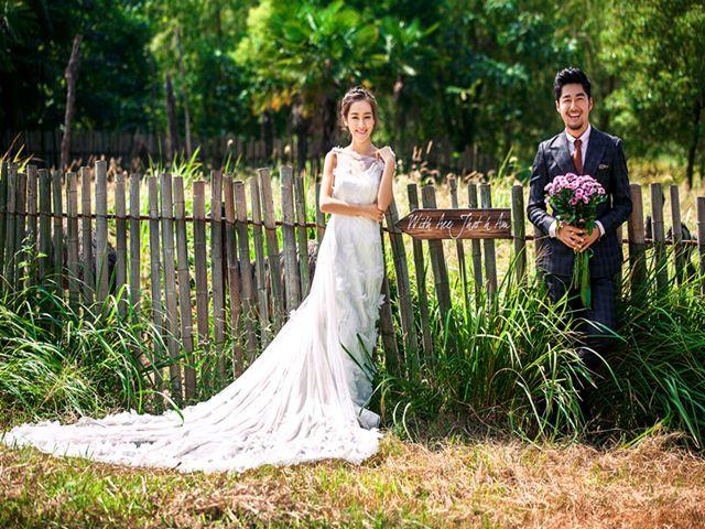 韩国印象婚纱摄影(小寨店)
