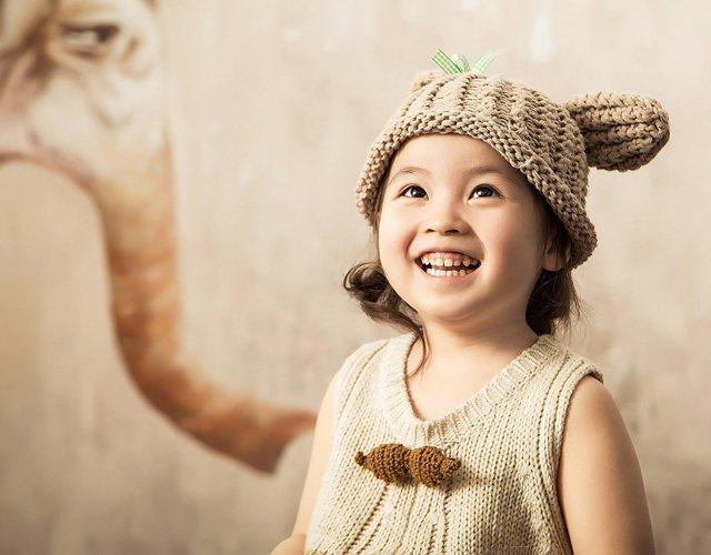 时光轴专业儿童摄影(碧水源小区店)