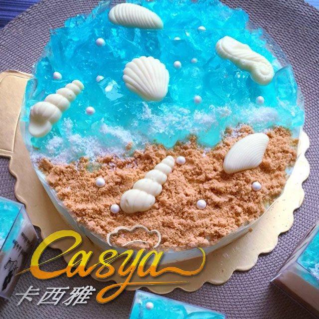 卡西雅烘焙坊