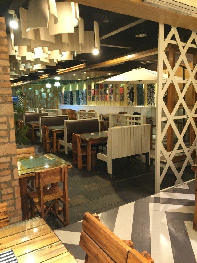 努努甄主题餐厅(千峰路店)