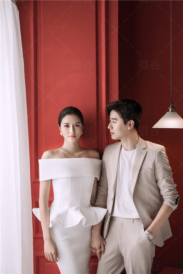 福州摄谷婚纱摄影体验馆