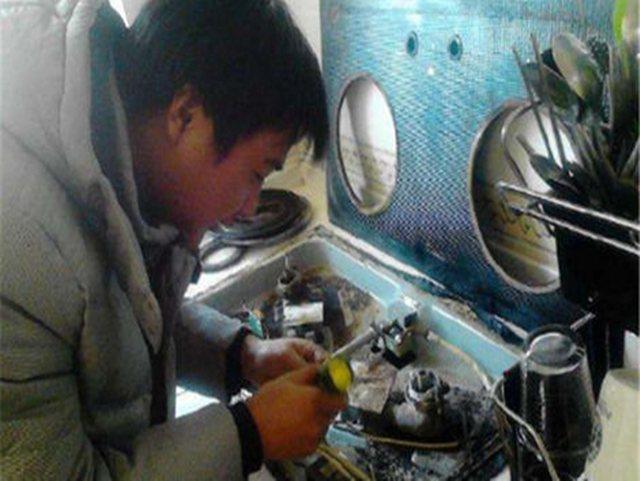 诚信空调加氟移机维修