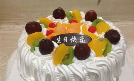甜其乐蛋糕店