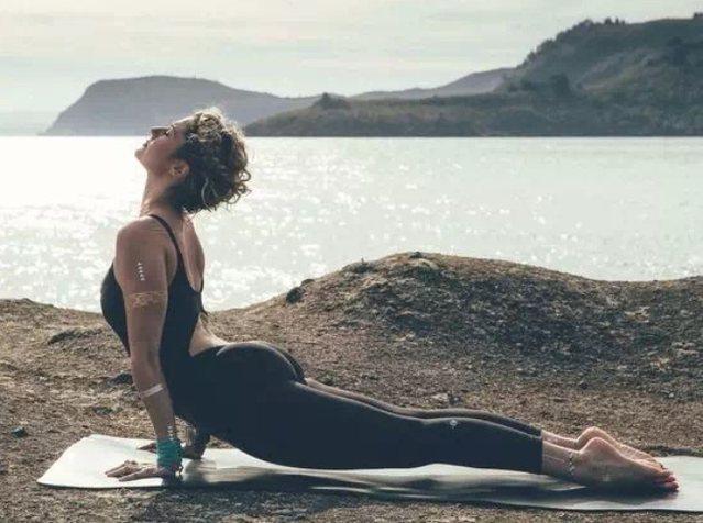 沐澜果悦专业孕产瑜伽工作室