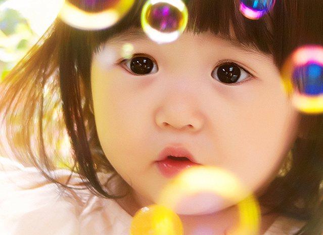 宝贝计划儿童摄影社
