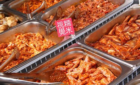 天福上品火锅牛牛烤肉 - 大图