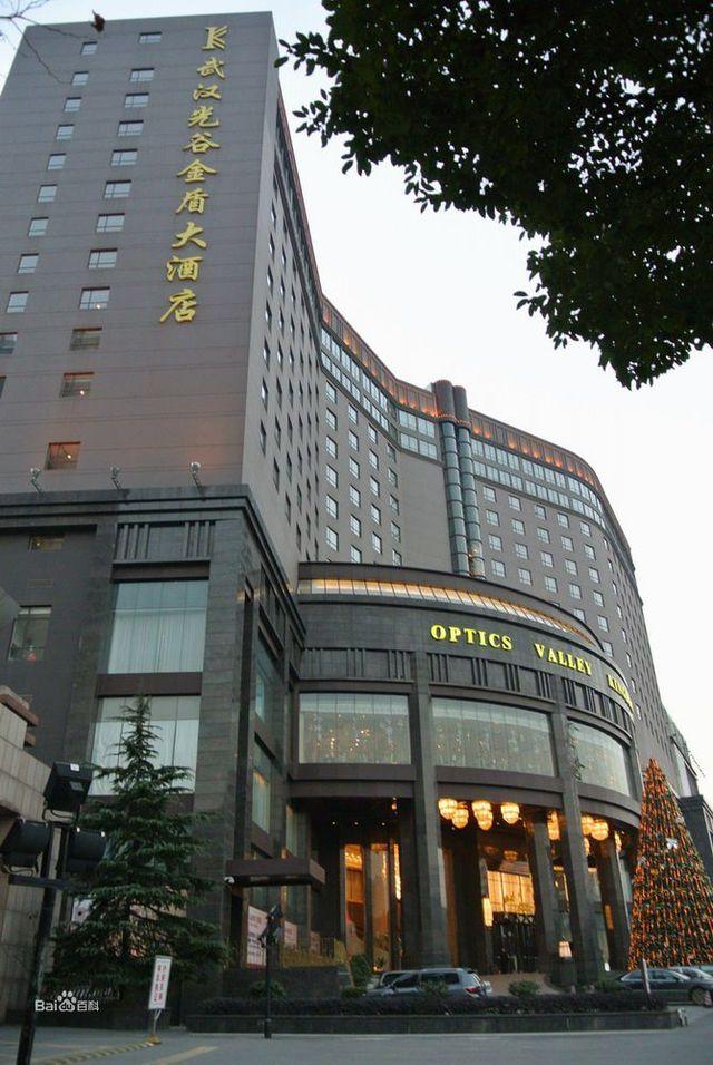 光谷金盾大酒店商务KTV