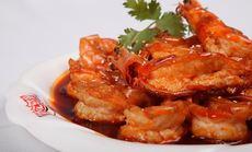 虾吃虾涮3人套餐2选1