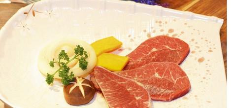 民俗村烤肉(金马路店)