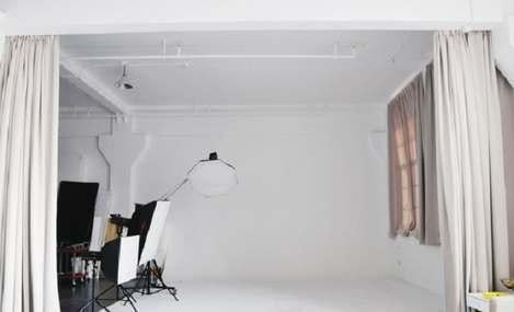 艺术空间摄影(工体店) - 大图