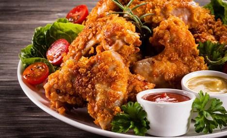 HanHome韩国炸鸡(万达金街店)