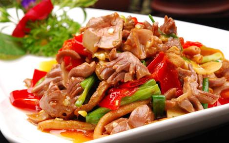 湘渝小碗菜