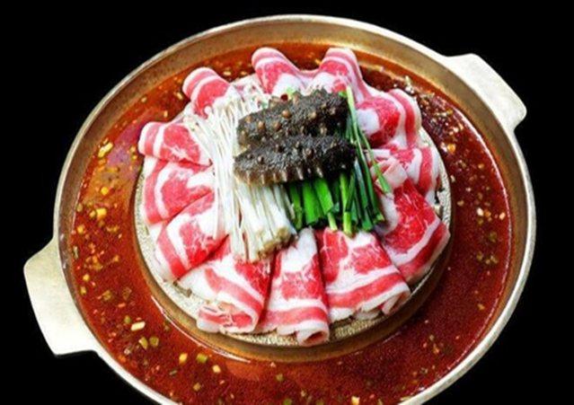 小牛牛韩国水煎肉(凯德Mall店)