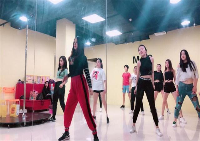 深圳CDM舞蹈培训学校