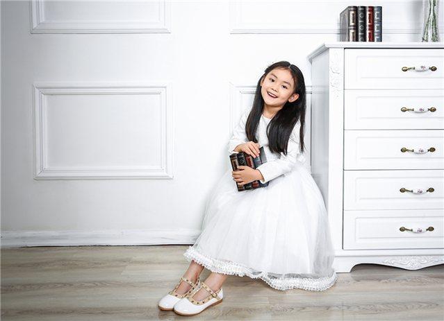 春田儿童摄影