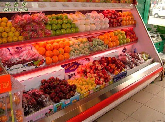 特新鲜水果总汇