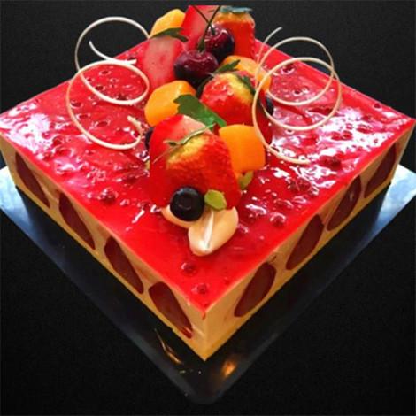 思味特蛋糕(总店)
