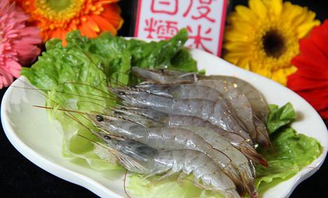 火上芭蕾海鲜自助烤肉涮涮锅(营门口沙湾凯德广场店)