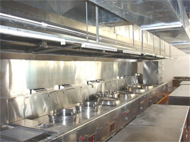 广广厨房设备制造