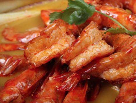 蜀都佳宴神话烤鱼(时尚谷店)