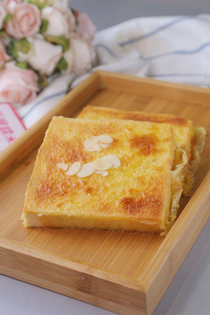 蜜语芝间新西兰岩烧乳酪(东胜店)